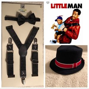 How about the Little Man in your Life 😎